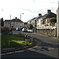 SS6595 : Siloh Crescent, Swansea by Jaggery