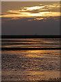 TA4016 : Lake Kilnsea? by Andy Beecroft