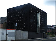 SK3487 : Soundhouse, Gell Street, Sheffield by Terry Robinson
