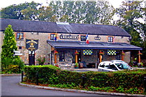 R4560 : Bunratty - The Creamery Bar & Restaurant by Joseph Mischyshyn