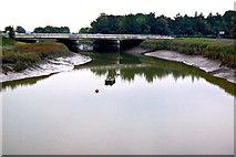 R4560 : Bunratty - N18 Bridge over Owengarney River by Joseph Mischyshyn