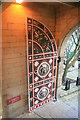 SE0925 : Piece Hall - gate by Chris Allen