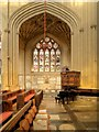 ST7564 : The Abbey Church of St Peter and St Paul (Bath Abbey) by David Dixon
