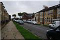TA0628 : Hamlyn Avenue, Hull by Ian S