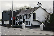 J2983 : Near Glengormley by Robert Ashby