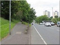 NZ2659 : Old Durham Road, Beacon Lough by Richard Webb