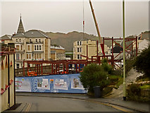 SS5247 : Wetherspoons, Wilder Road, Ilfracombe by Roger A Smith