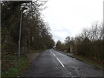 TL2460 : Abbotsley Road, Croxton by Adrian Cable