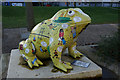 TA0929 : Larkin with Toads,  Toad in the Hull by Ian S