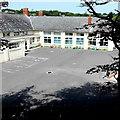 SN1300 : Saint Teilo's Catholic Primary School, Tenby  by Jaggery