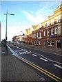 SO9198 : Stafford Street View by Gordon Griffiths