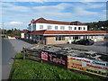 ST3363 : Taste Restaurant and takeaway, Kewstoke by Jaggery