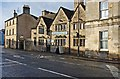 SP0201 : The Waggon & Horses (1), 11 London Road, Cirencester, Glos by P L Chadwick