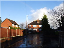 SO8277 : Goodwin Close, Kidderminster by Chris Whippet