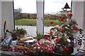 NG2845 : Christmas morning at Roskhill by Richard Dorrell