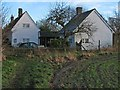 TL3044 : The edge of Abington Pigotts by John Sutton