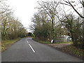 TL2656 : B1046 Meadow Road, Great Gransden by Adrian Cable