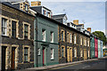 SN5881 : Northgate Terrace by Ian Capper