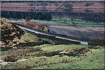 SK0698 : Torside Bridge by Peter McDermott