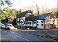 SU9687 : Hedgerley: The White Horse by Nigel Cox
