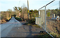 J4272 : The Millmount Road, Dundonald (4) by Albert Bridge