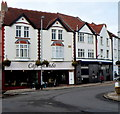 ST5777 : Café Mundo, Westbury-on-Trym, Bristol by Jaggery
