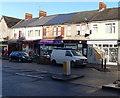 ST3089 : Salt & Vinegar, Newport by Jaggery
