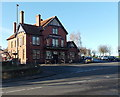 ST5976 : The Wellington, Horfield, Bristol by Jaggery