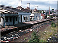 D4002 : Demolition of Larne (Town) station - 1974 (2) by The Carlisle Kid