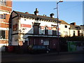SP0589 : The Beehive, Handsworth by Chris Whippet