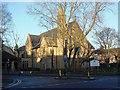 NZ2467 : Trinity  Methodist & United Reformed Church, Gosforth by Bill Henderson