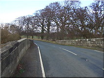 SE3953 : Wetherby Road by JThomas