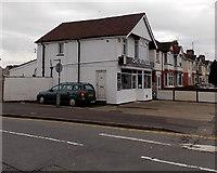 SU1584 : Chic Boutique, Swindon by Jaggery