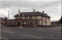 SU1584 : The Merlin, Swindon by Jaggery