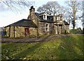 NH5042 : Mercy Cottage, Beaufort Estate by Craig Wallace
