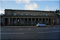 SP3165 : Royal Pump Room, Royal Leamington Spa by Ian S