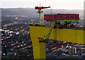 J3574 : 'Goliath' from 'Samson', Belfast by Rossographer