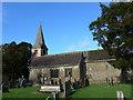 TQ1328 : St Nicholas, Itchingfield: churchyard (7) by Basher Eyre