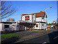 TF1900 : The Elm Tree Tavern, Dogsthorpe by Paul Bryan