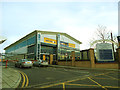 TQ4178 : Safestore, Anchor and Hope Lane, Charlton by Stephen Craven