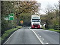 ST4237 : A39, Bath Road, near Pedwell by David Dixon