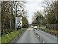 ST4939 : A39, Glastonbury Bypass by David Dixon