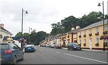 N7382 : Main Street, Moynalty, Co Meath by Eric Jones