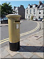 NJ9306 : Aberdeen: postbox № AB10 97, Golden Square by Chris Downer