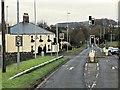 ST5750 : Green Ore Crossroads by David Dixon
