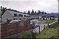 NG7932 : Burnside, Plockton by Richard Dorrell