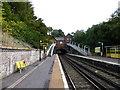 SJ3686 : St Michael's Station by Raymond Knapman