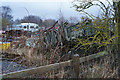 TA0082 : Former carts left to rot on Ratten Row, Seamer by Ian S