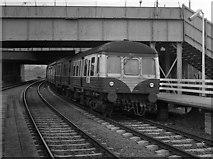 J3574 : MED set at Bridge End - 1977 by The Carlisle Kid