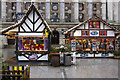 SK5739 : Christmas in Old Market Square by Stephen McKay